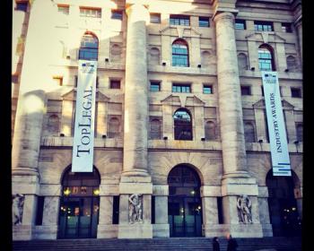 Palazzo Affari - Milano