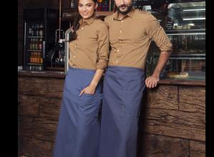 Abbigliamento da lavoro: la divisa è personalizzata