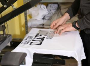 In cosa consiste la stampa serigrafica?