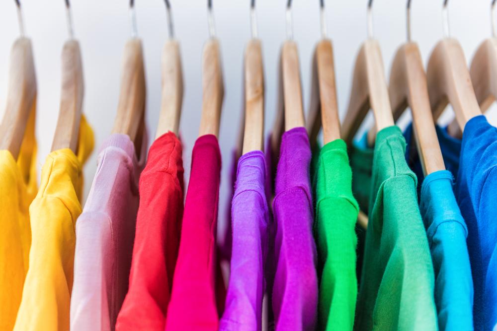 Abbigliamento personalizzato a Milano, per lavoro o per sport