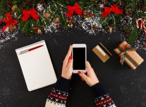 Gadget aziendali natalizi